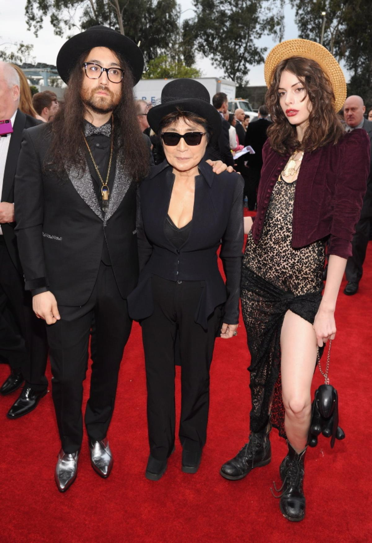 Yoko Ono 2014 | www.im...