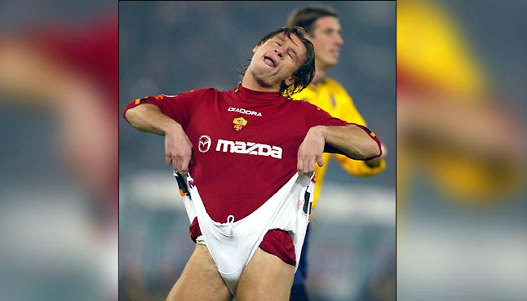 Futbolistas que confesaron ser homosexuales FOTOS